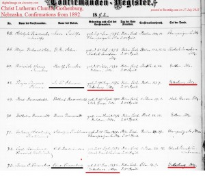 1892confirmations