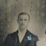 George Adolph Trautvetter (1869-1934)