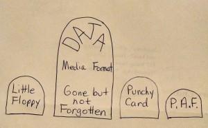 data-is-dead