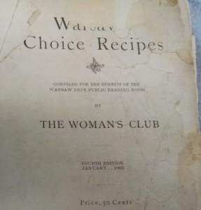 warsaw-cooking